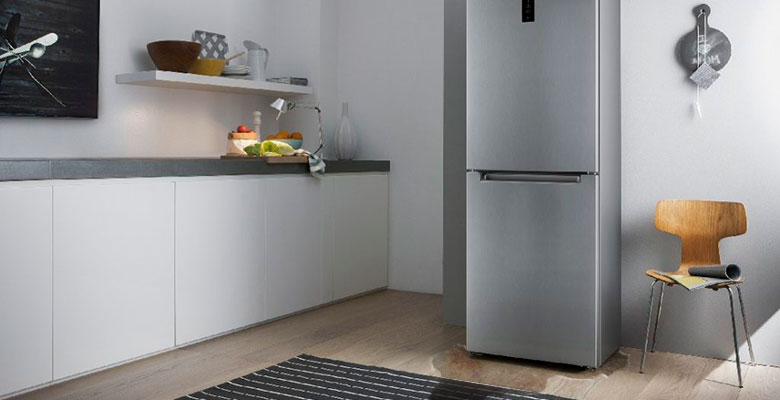 Протечка холодильника