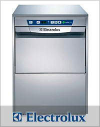 Посудомоечная машина Электролюкс