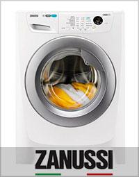 Стиральная машина Занусси