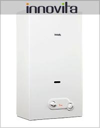 Газовый водонагреватель Innovita