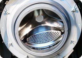 Не крутится барабан в стиральной машине Bosch