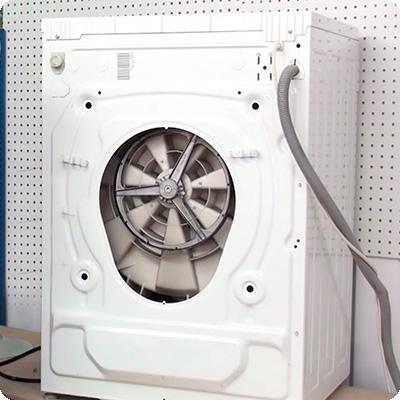 Приводной ремень в стиральной машине Bosch