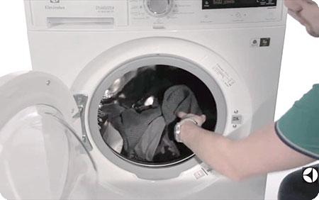Шумит стиральная машина Electrolux