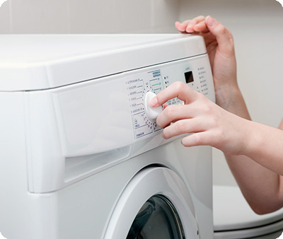 Не включается стиральная машина Bosch
